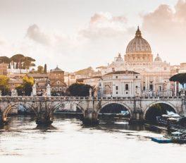 Découvrir Rome