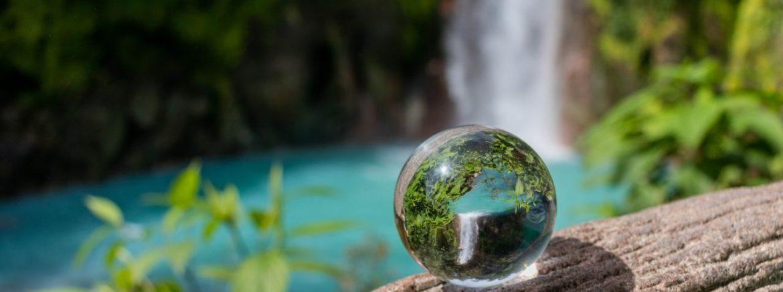 eco tourisme destination