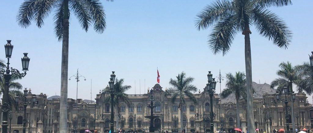 Les incontournables à visiter à Lima au Perou