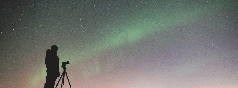 Ou voir des aurores boréales