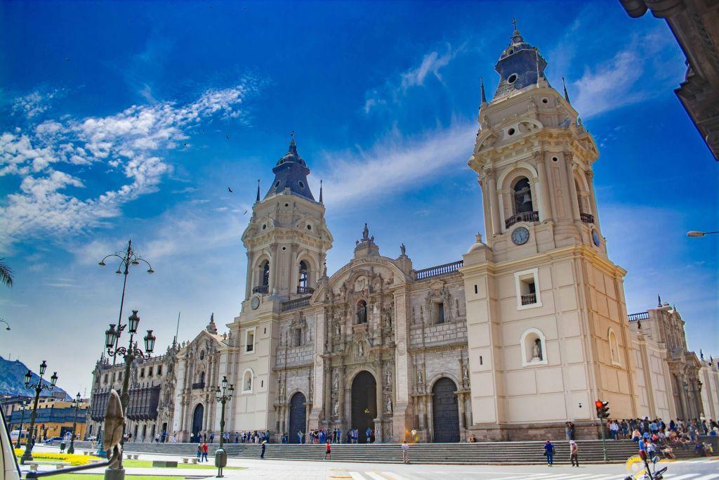 Visiter Lima au Pérou